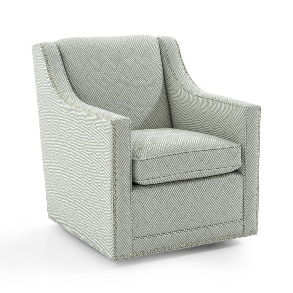Lexington Lexington UpholsteryBarrier Chair ...