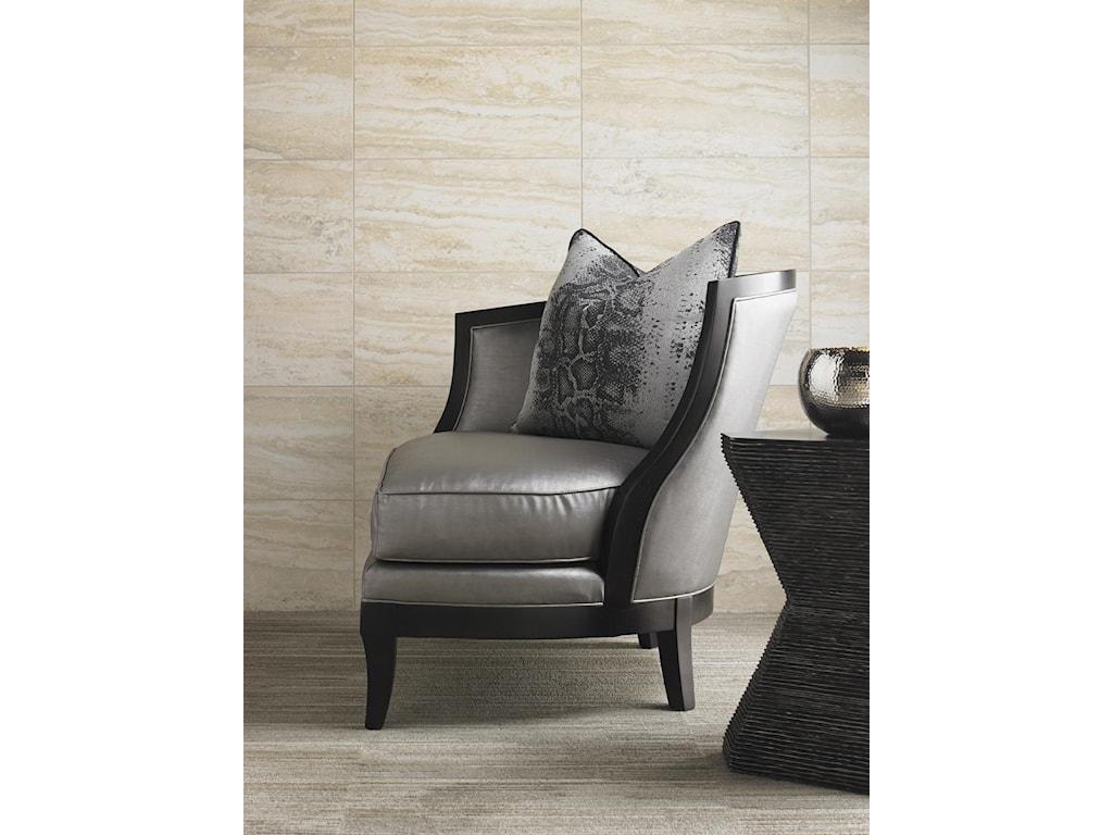 Lexington Lexington UpholsteryGarland Left Arm Facing Chair