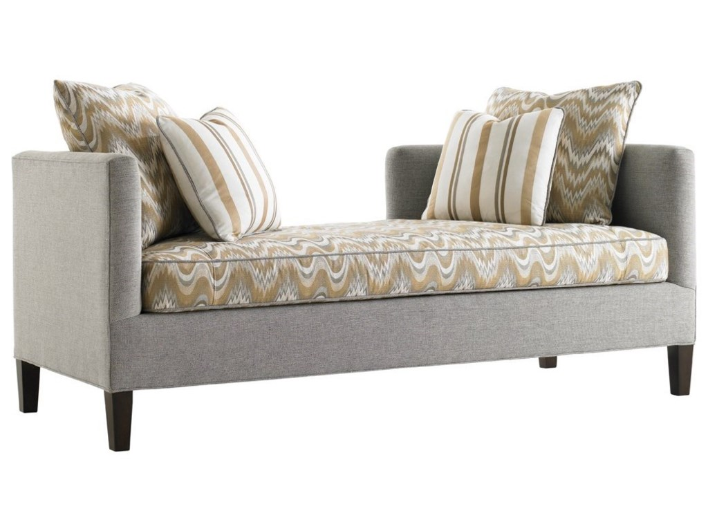Lexington Lexington UpholsterySebastian Settee