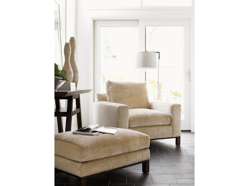 Lexington Lexington UpholsteryChronicle Chair