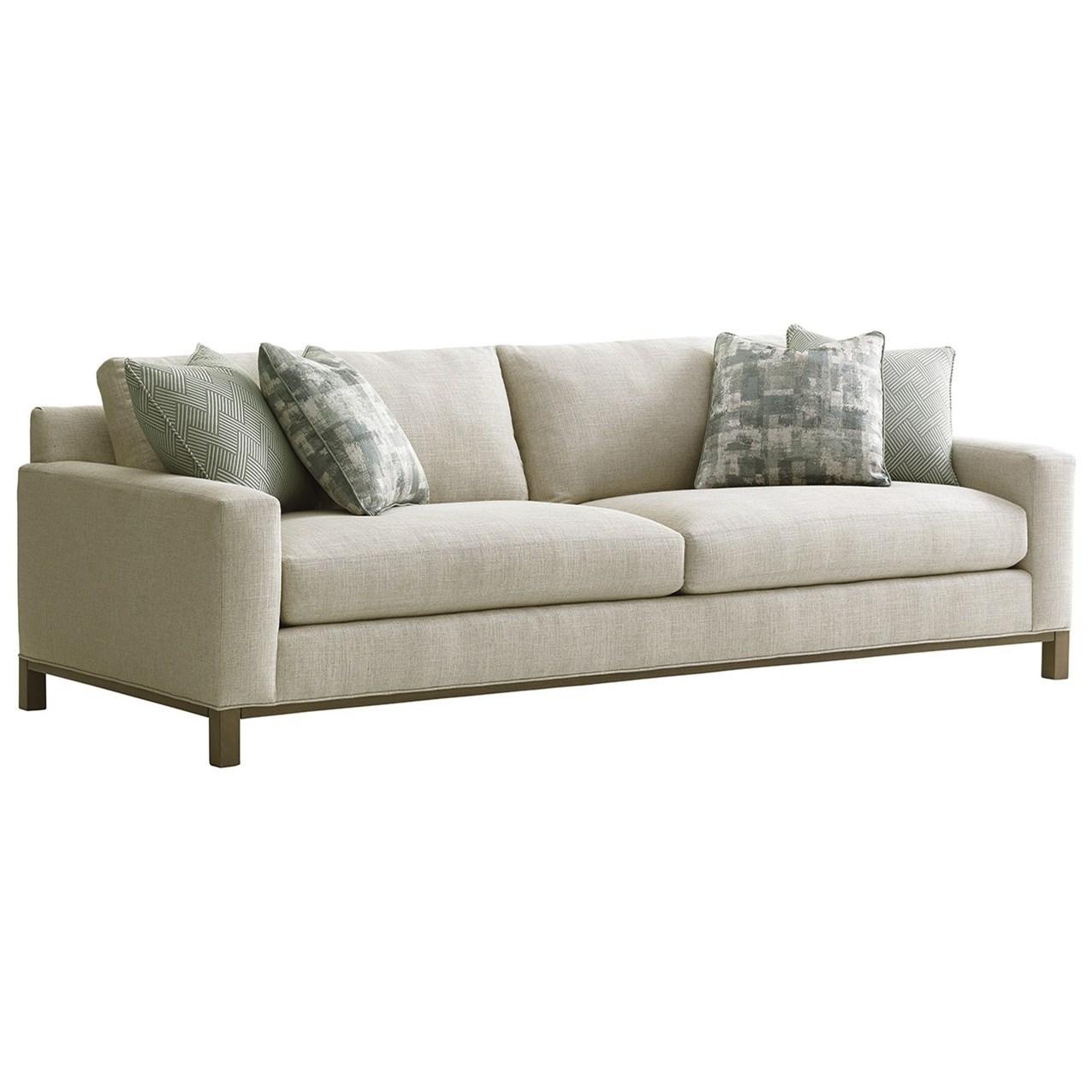Lexington Lexington UpholsteryChronicle Sofa ...