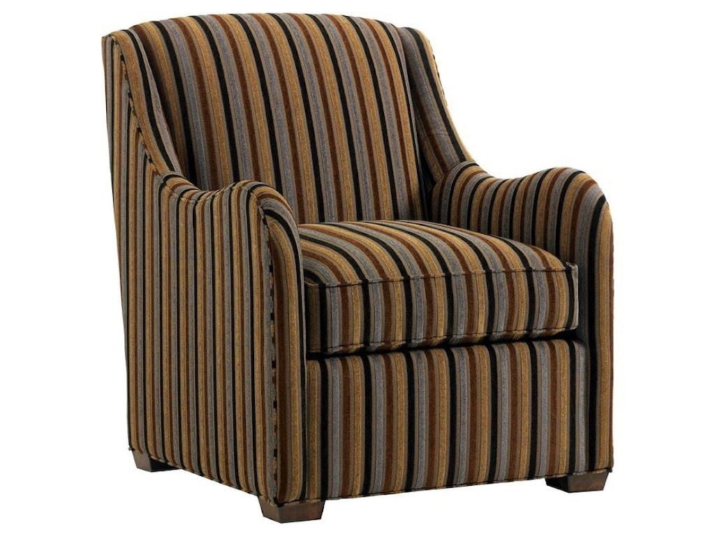 Lexington Lexington UpholsteryFiona Lounge Chair