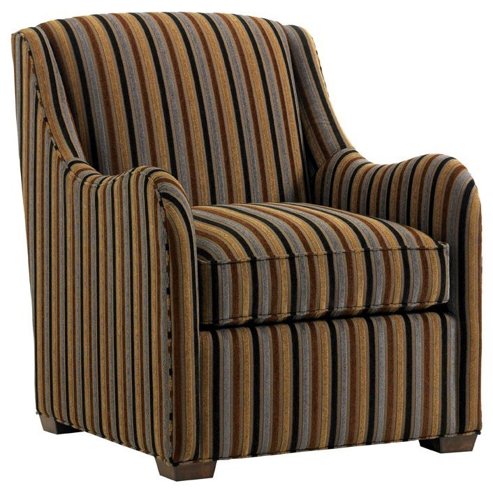 Lexington Lexington UpholsteryFiona Lounge Chair