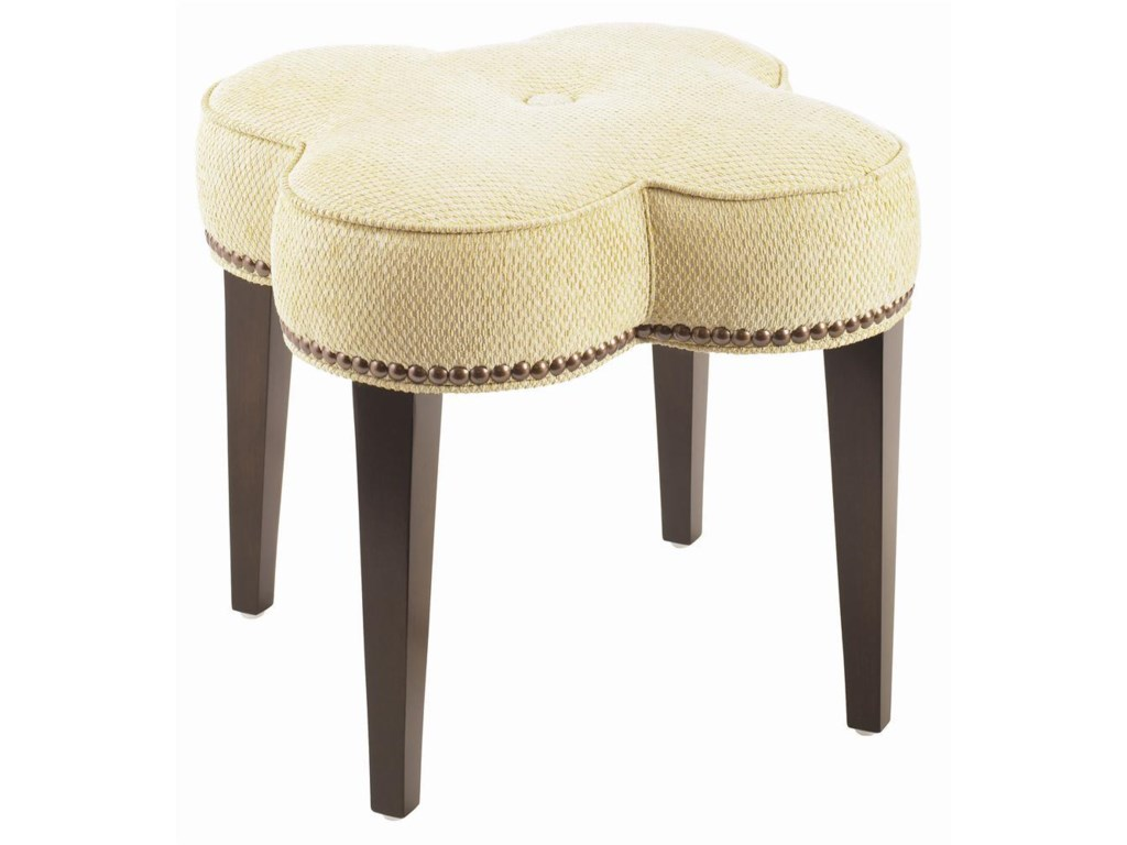 Lexington Lexington UpholsteryPampelonne Ottoman
