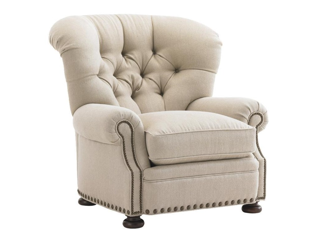 Lexington Lexington UpholsteryElle Chair