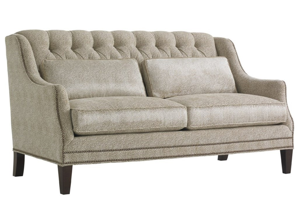 Lexington Lexington UpholsterySloane Settee