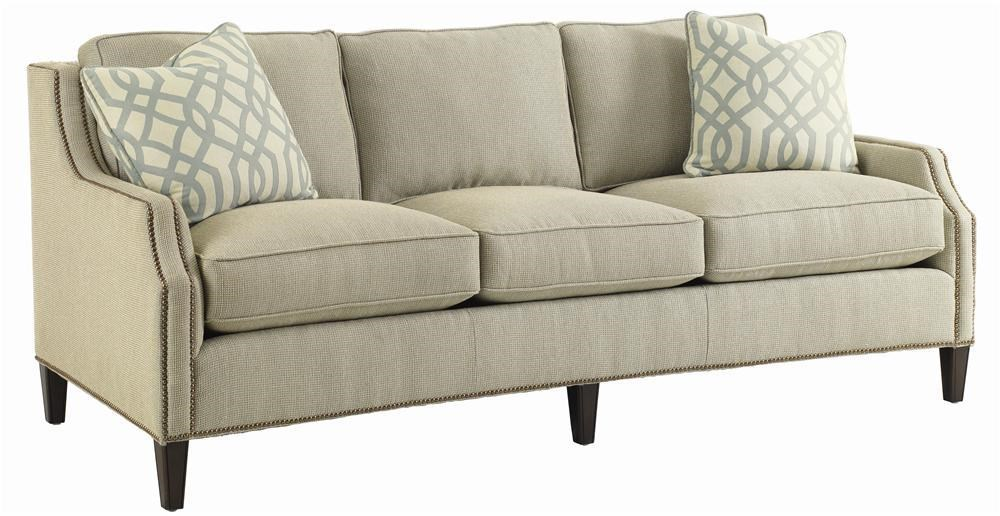 Lexington Lexington UpholsterySignac Sofa ...