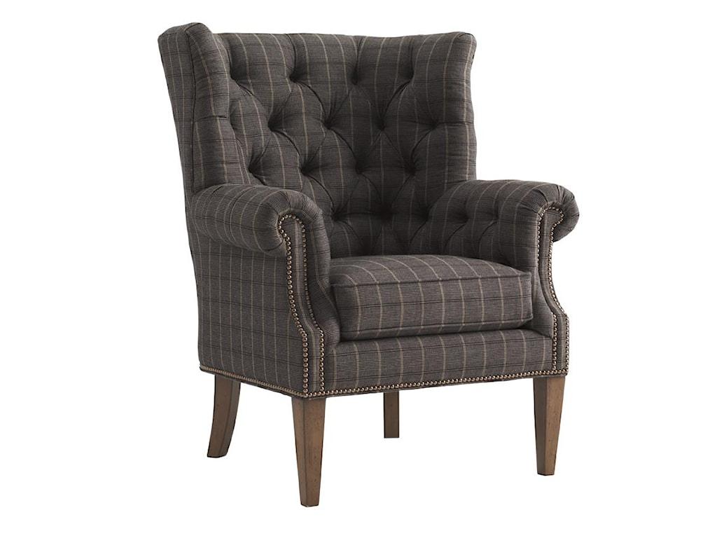 Lexington Lexington UpholsterySuffolk Chair