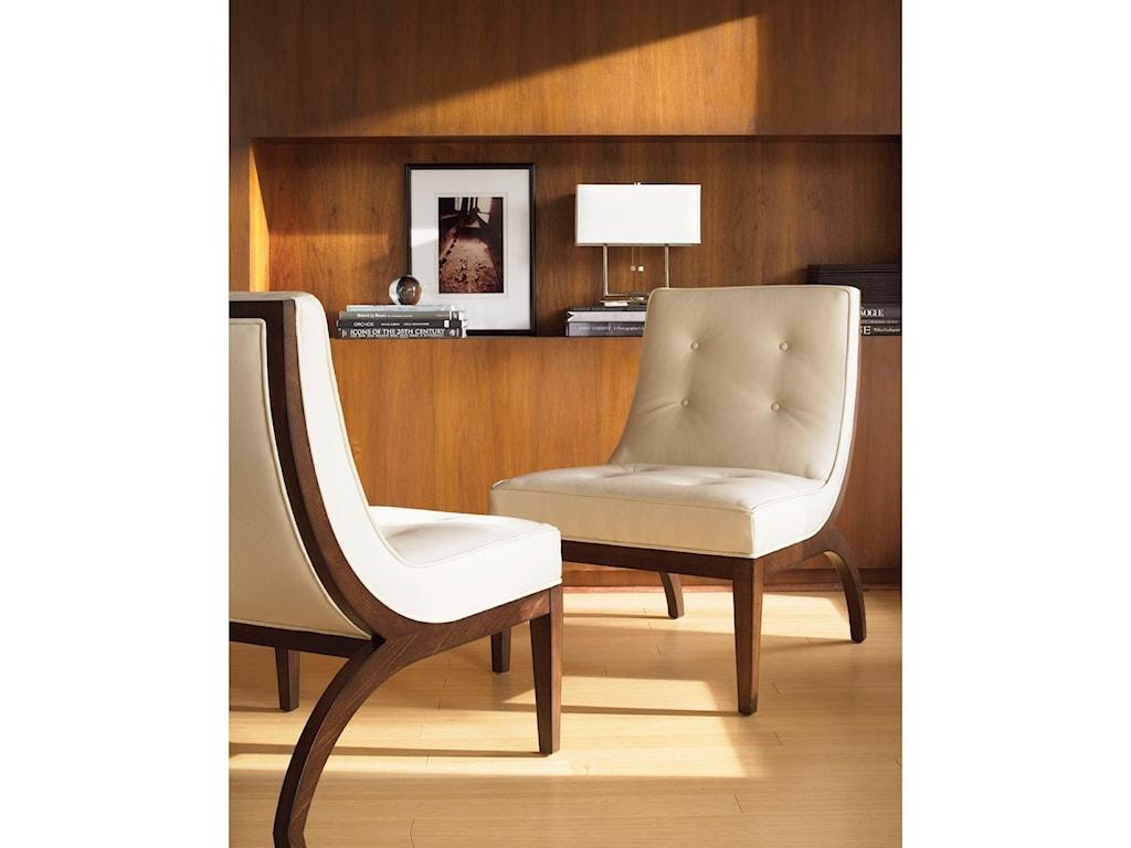 Lexington Lexington LeatherMatrix Chair