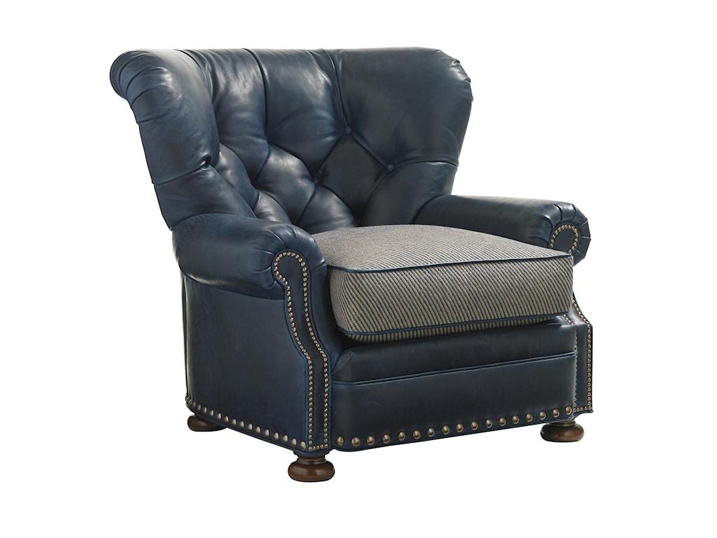 Lexington Lexington LeatherElle Chair
