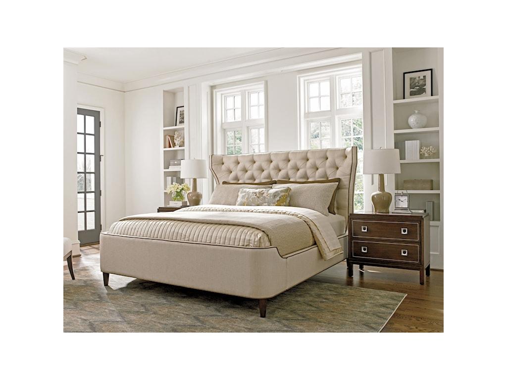 Lexington MacArthur ParkQueen Bedroom Group