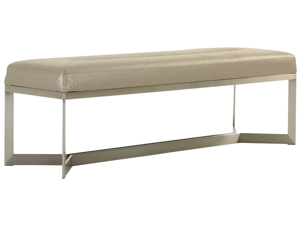 Lexington MacArthur ParkAmador Upholstered Bed Bench