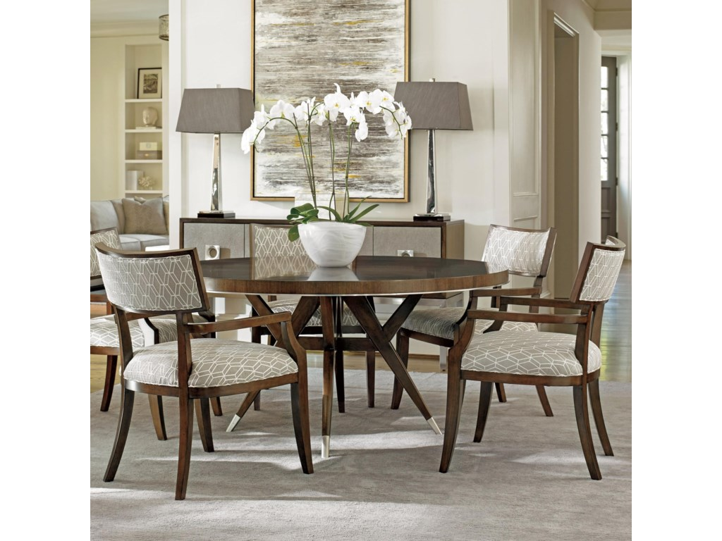 Lexington MacArthur Park6 Pc Strathmore Dining Set