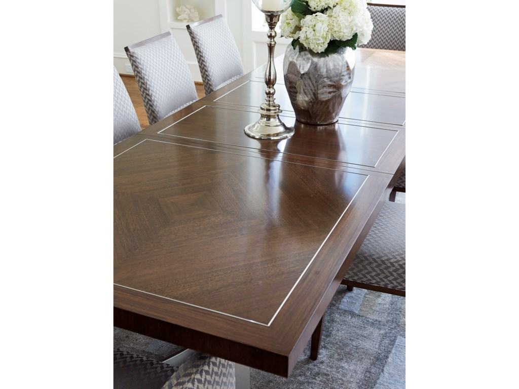 Lexington MacArthur Park11 Pc Beverly Place Dining Set