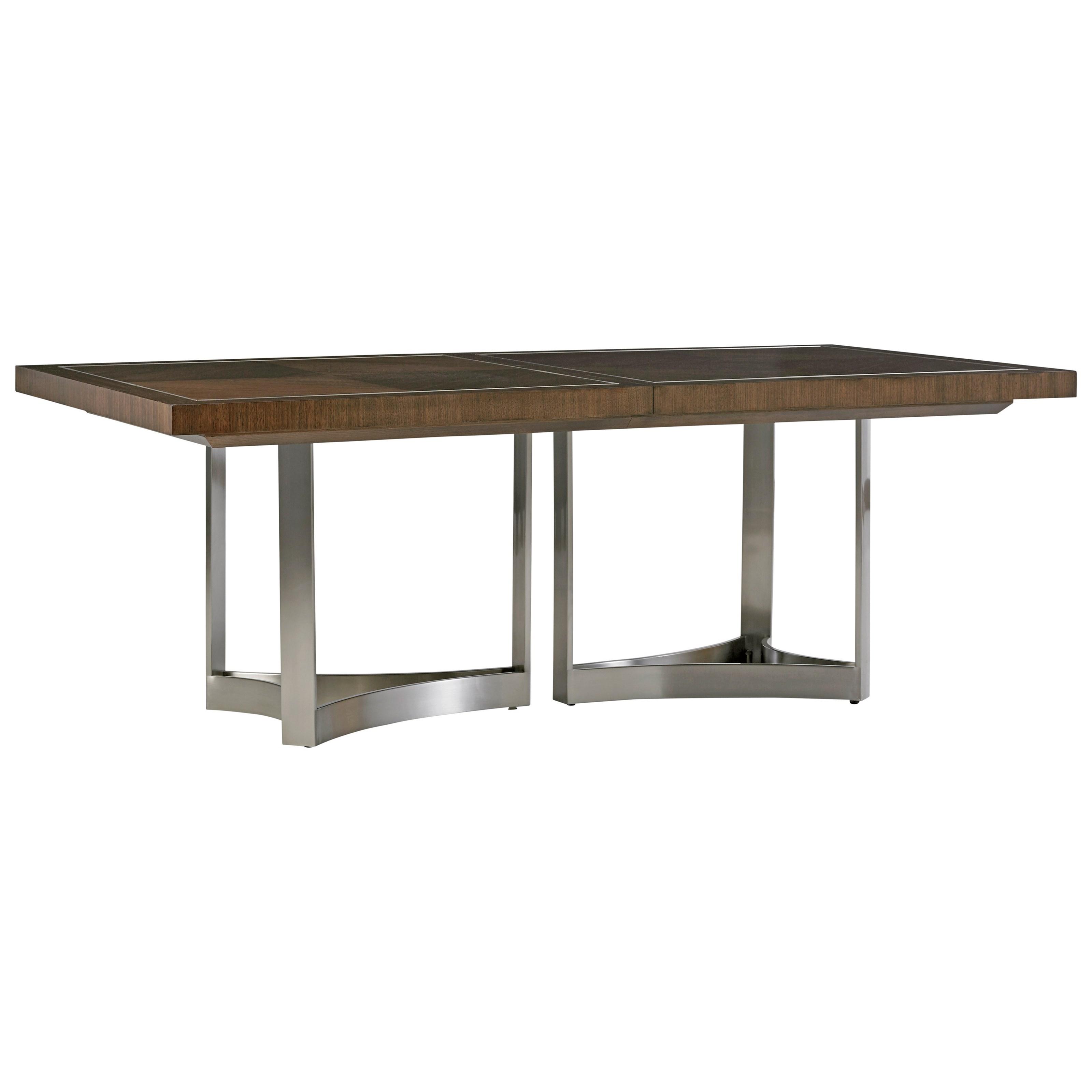 Lexington MacArthur ParkBeverly Place Rectangular Dining Table ...