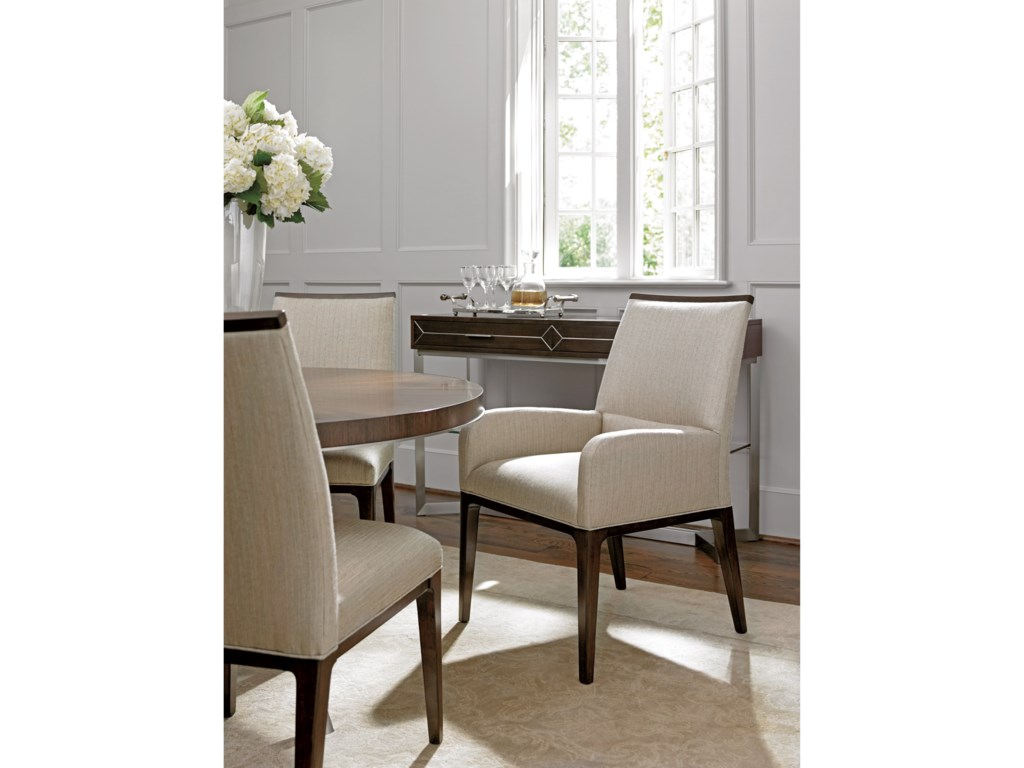 Lexington MacArthur ParkCollina Upholstered Side Chair Married
