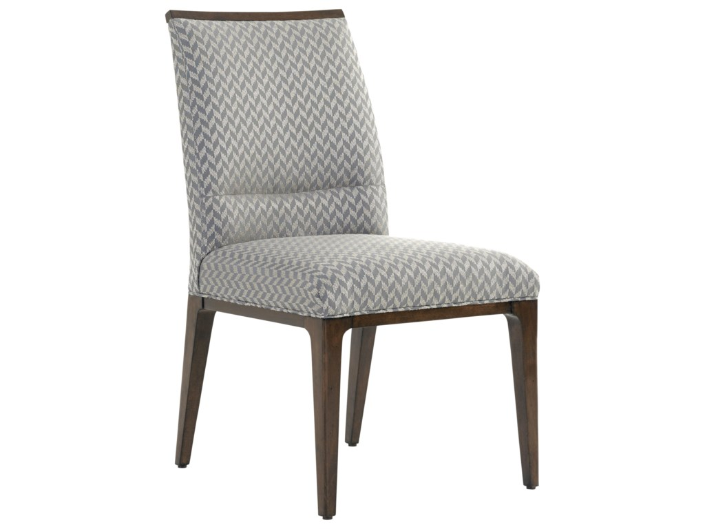 Lexington MacArthur ParkCollina Customizable Upholstered Side Chair