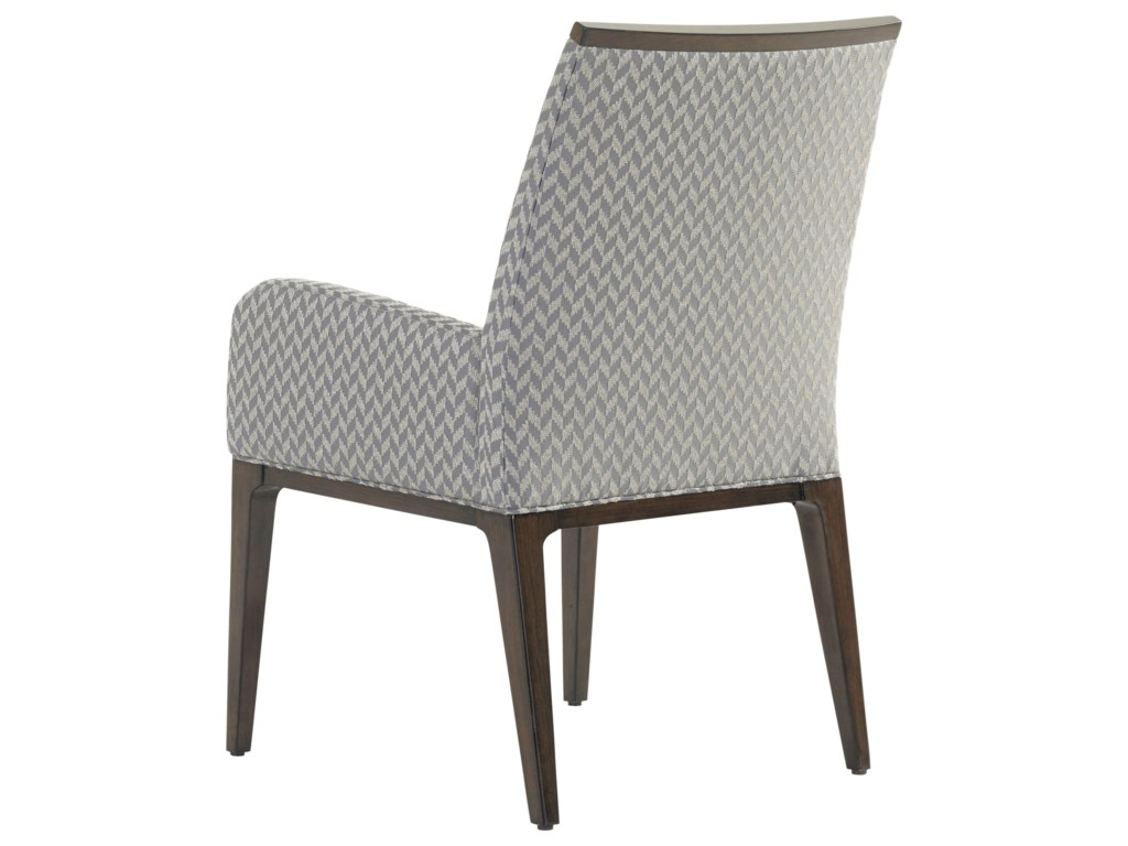 Lexington MacArthur ParkCollina Customizable Upholstered Arm Chair