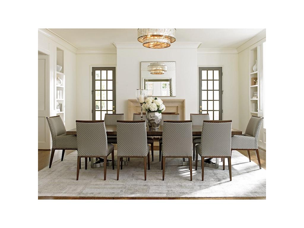 Lexington MacArthur ParkCollina Customizable Upholstered Arm Chair