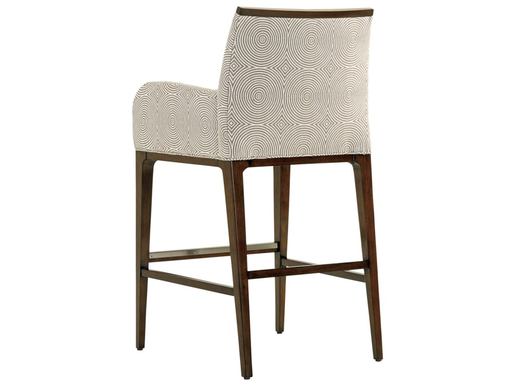 Lexington MacArthur ParkGetty Customizable Bar Stool