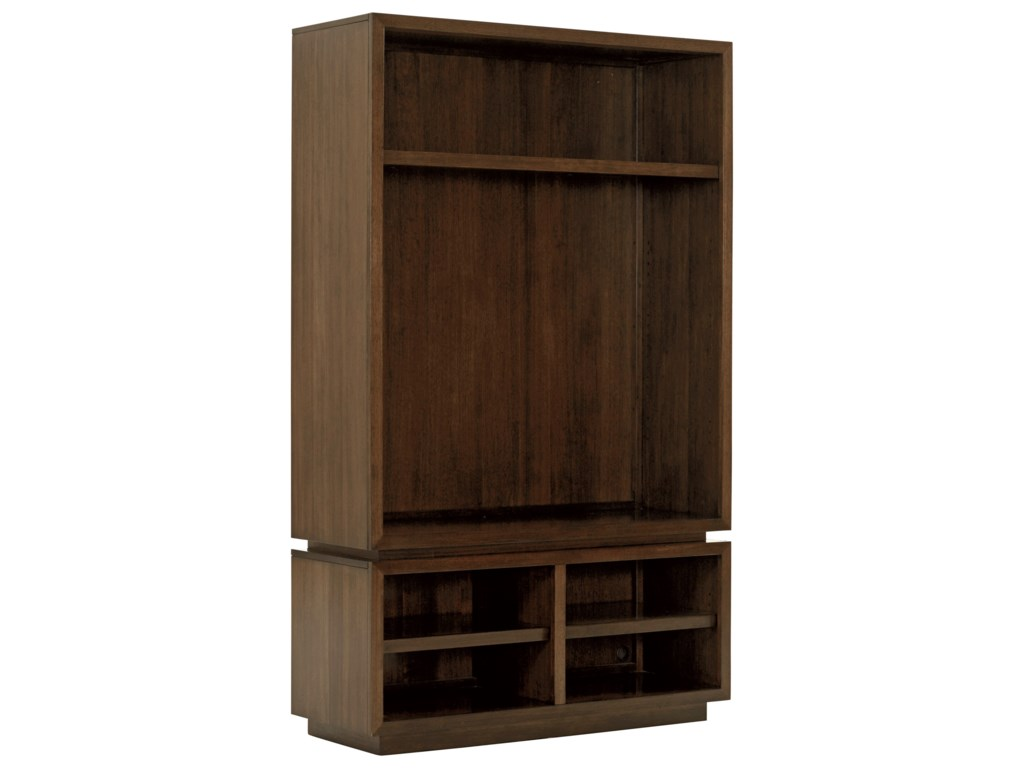 Lexington MacArthur Park3 Pc Entertainment Wall Unit