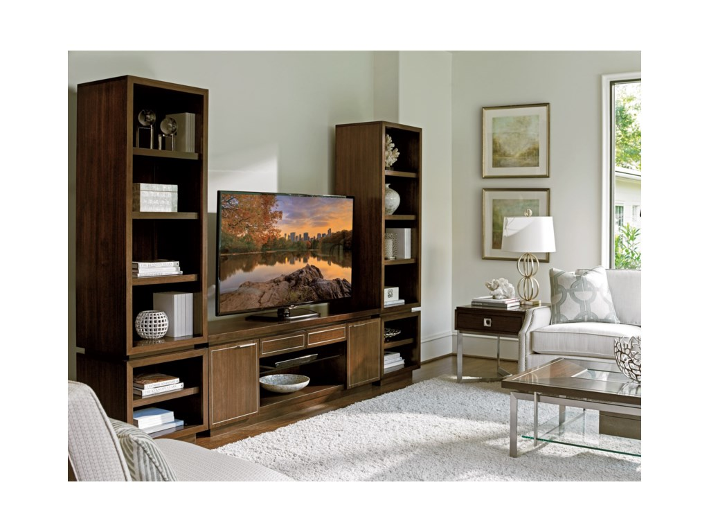 Lexington MacArthur ParkHighview Media Console