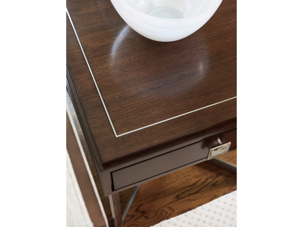 Lexington MacArthur ParkCulver End Table