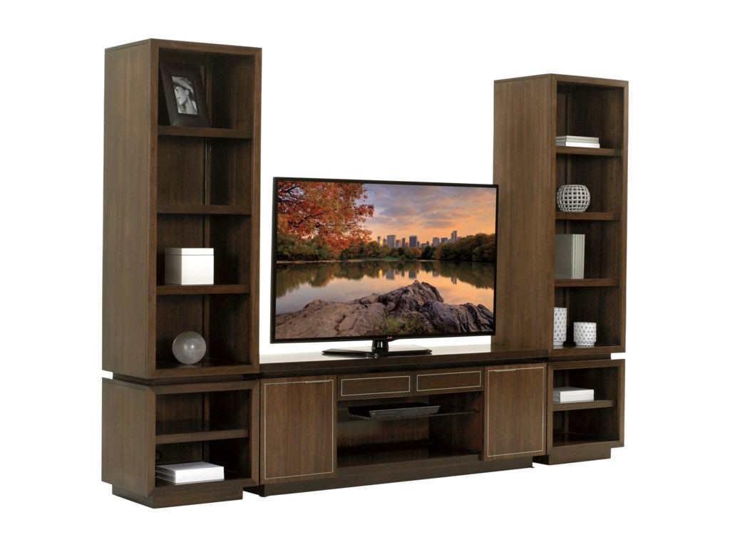 Lexington MacArthur ParkRoyce Bunching Bookcase