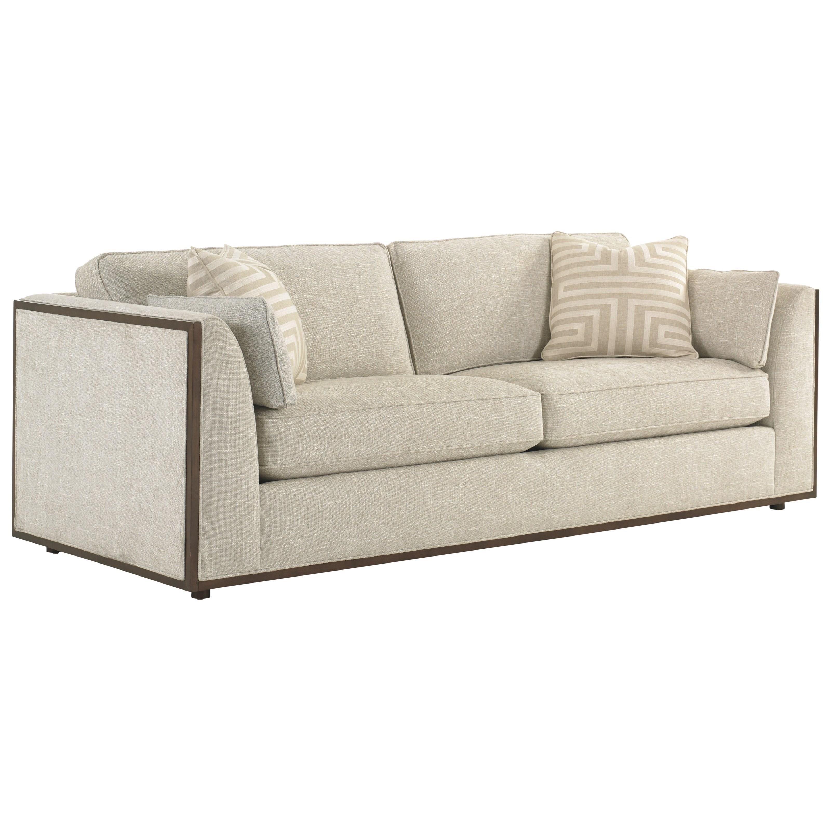 Lexington Macarthur Park 7628 33 Westcliffe Sofa With