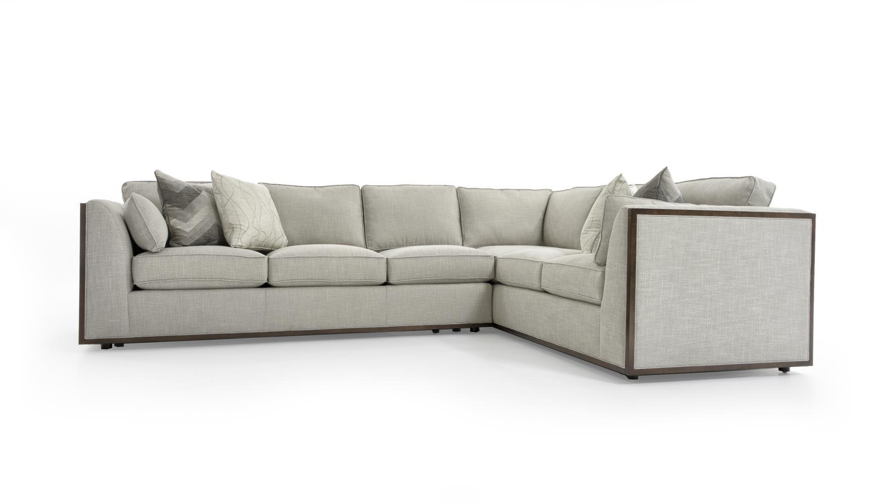 ... Lexington MacArthur ParkWestcliffe 2 Pc Sectional Sofa ...
