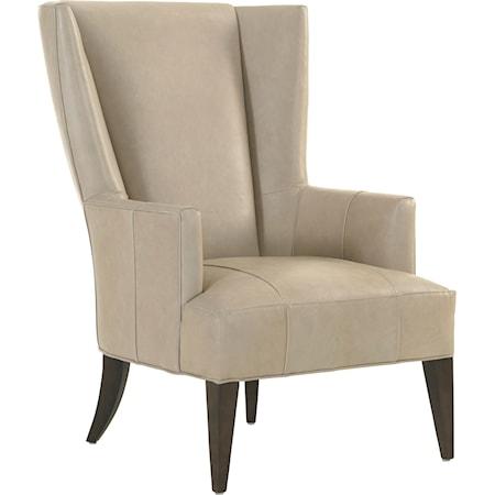 Brockton Wing Chair