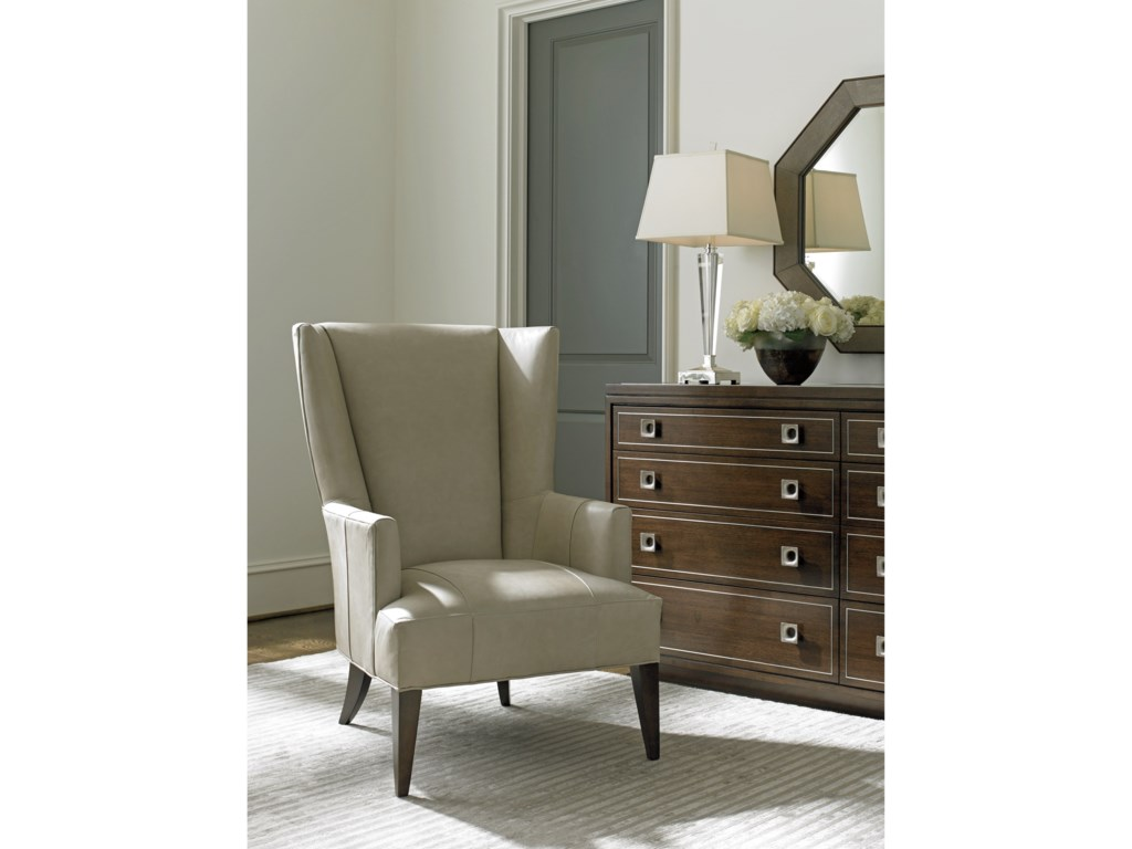 Lexington MacArthur ParkBrockton Wing Chair