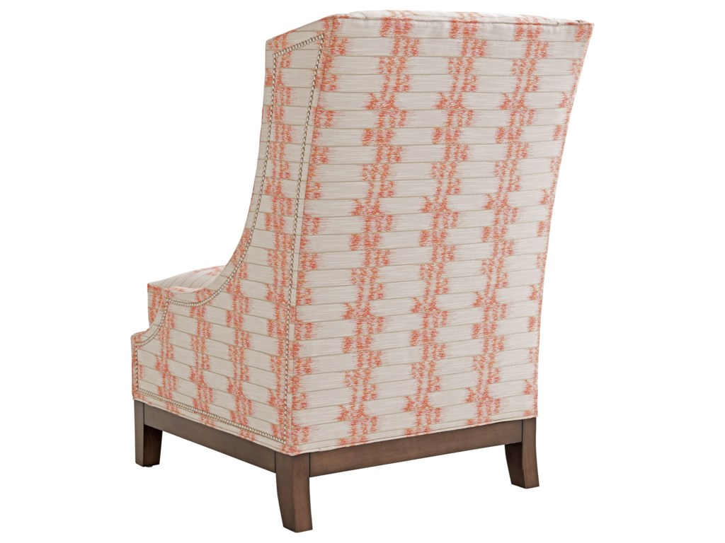 Lexington MirageAva Wing Chair