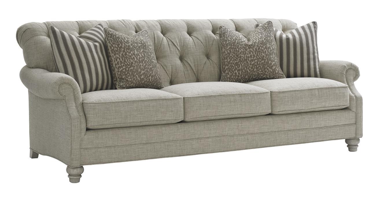 Lexington Oyster BayGreenport Sofa ...