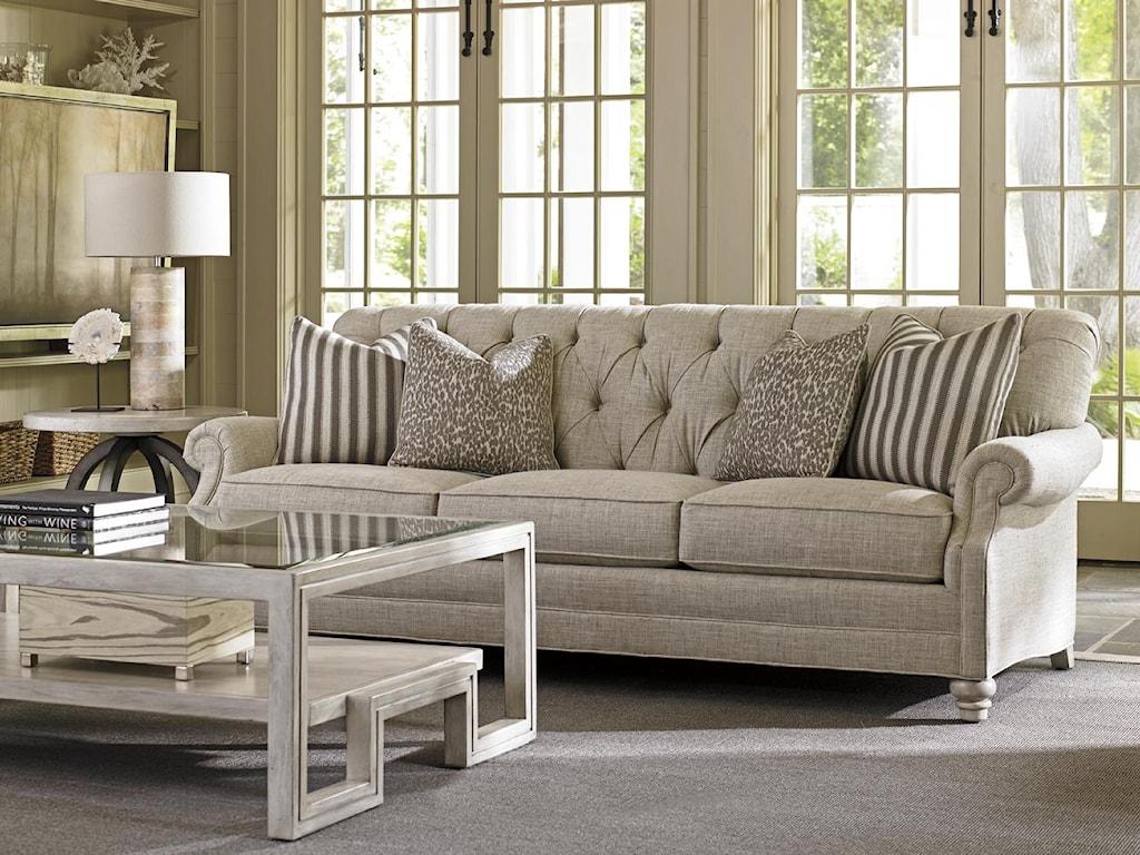 Lexington Oyster BayGreenport Sofa