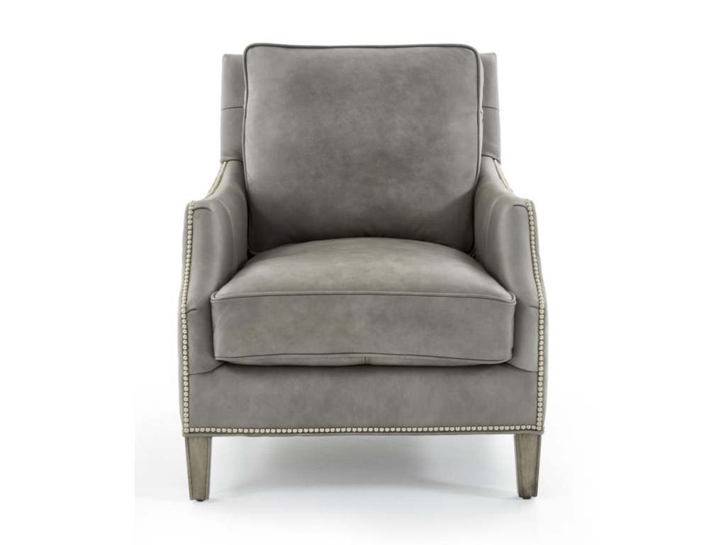 Lexington Oyster BayAshton Quickship Chair