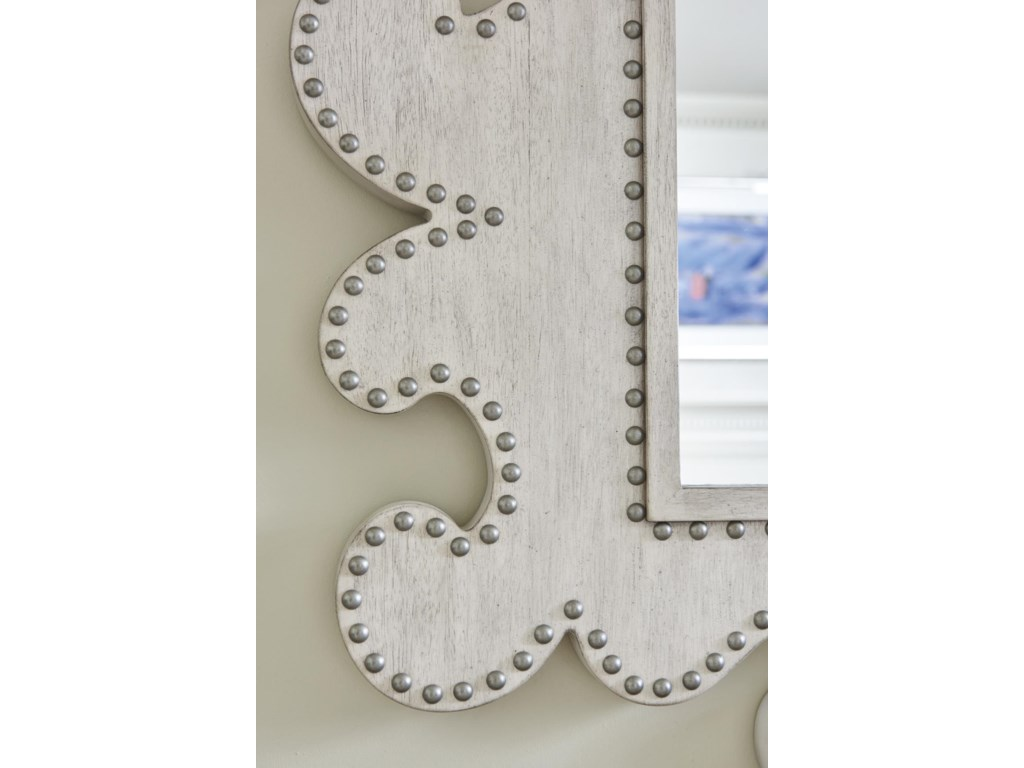 Lexington Oyster BayHEMPSTEAD VERTICAL MIRROR