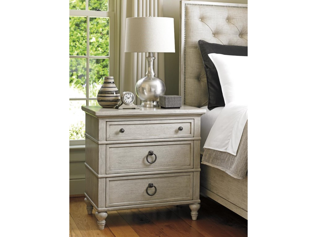 Lexington Oyster BayCEDARHURST NIGHTSTAND