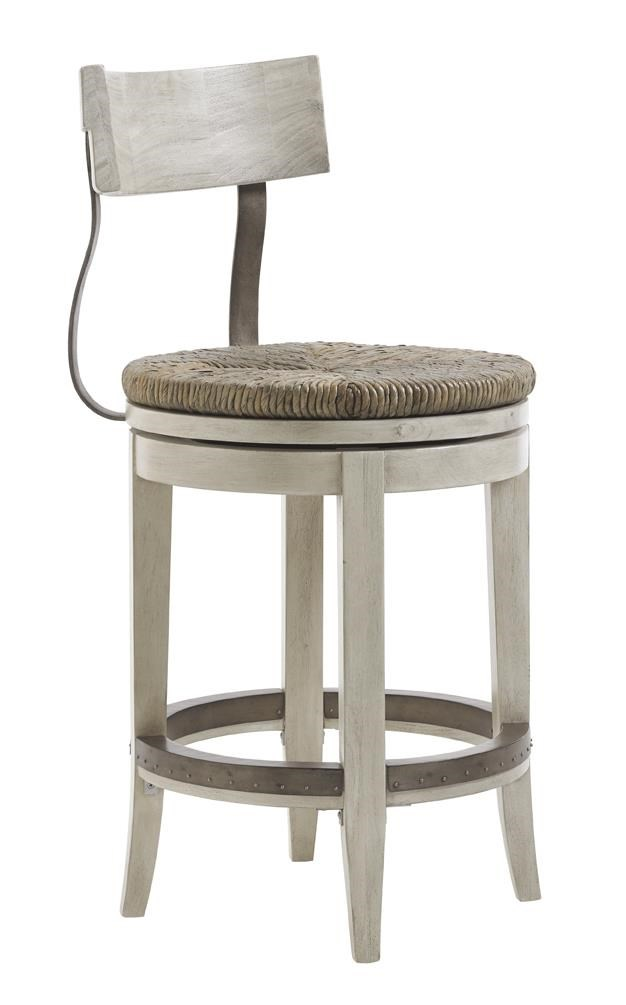 ... Lexington Oyster BayHidden Lake Bistro Table and Stool Set ...  sc 1 st  Baeru0027s Furniture : bistro table and stools set - Pezcame.Com