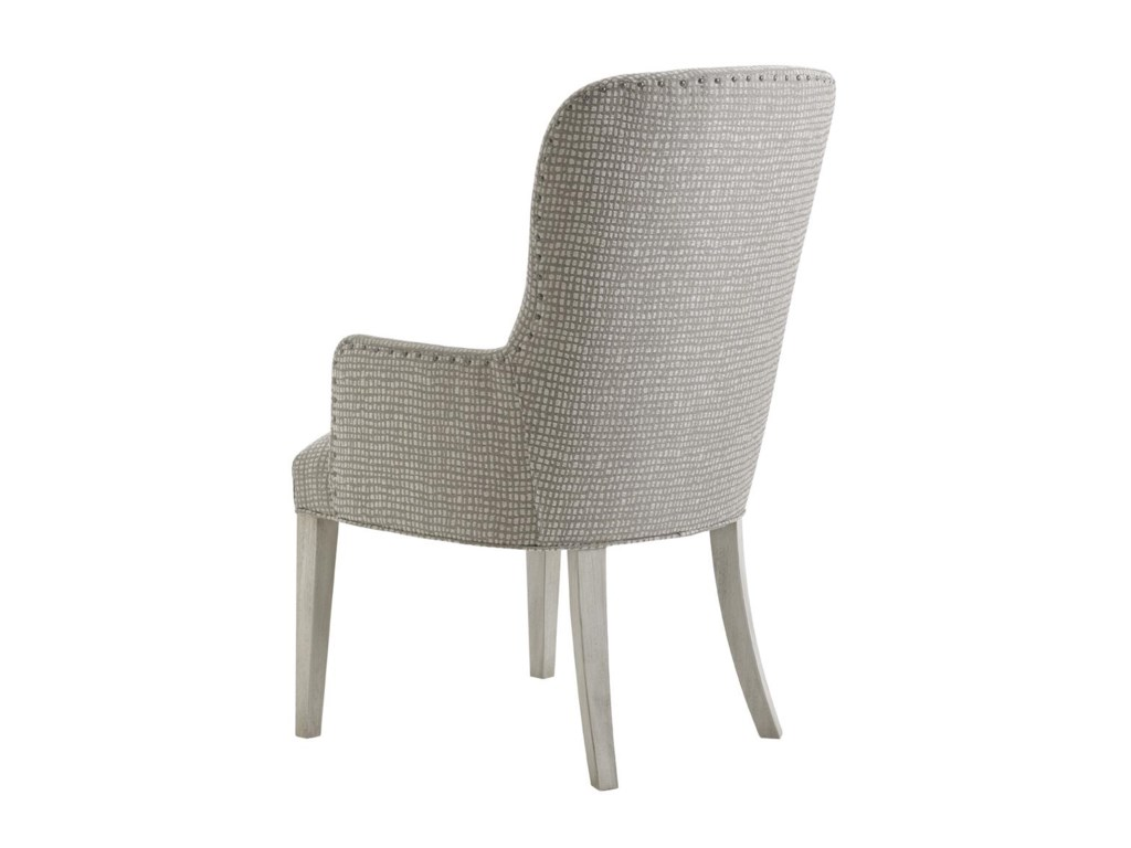 Lexington Oyster BayBAXTER ARM CHAIR