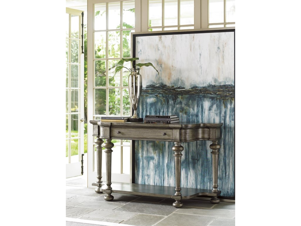 Lexington Oyster BaySands Point Sideboard