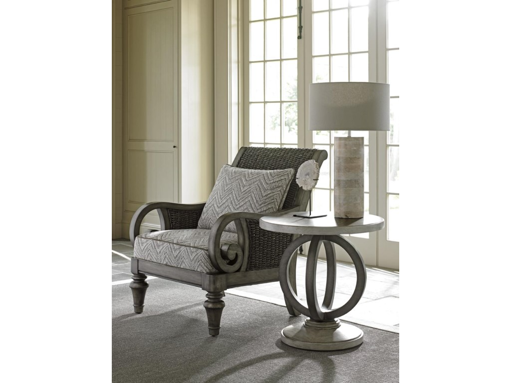 Lexington Oyster BayGlen Cove Chair