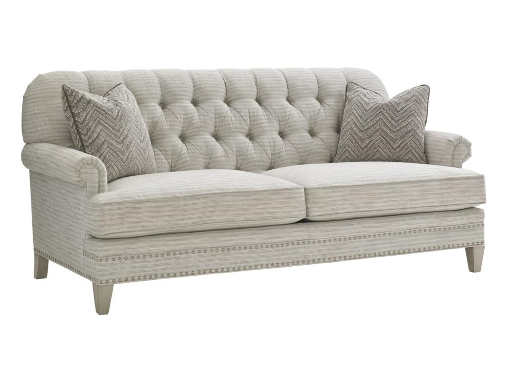 Lexington Oyster BayHillstead Settee