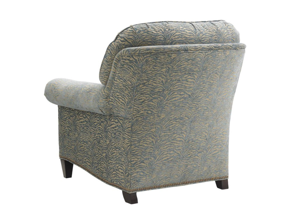 Lexington Oyster BayBayville Chair