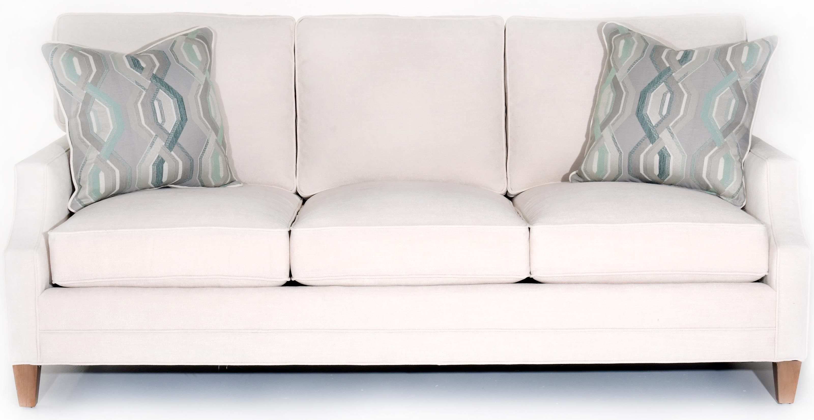 Ordinaire Lexington Personal Design SeriesBristol Customizable Sofa ...