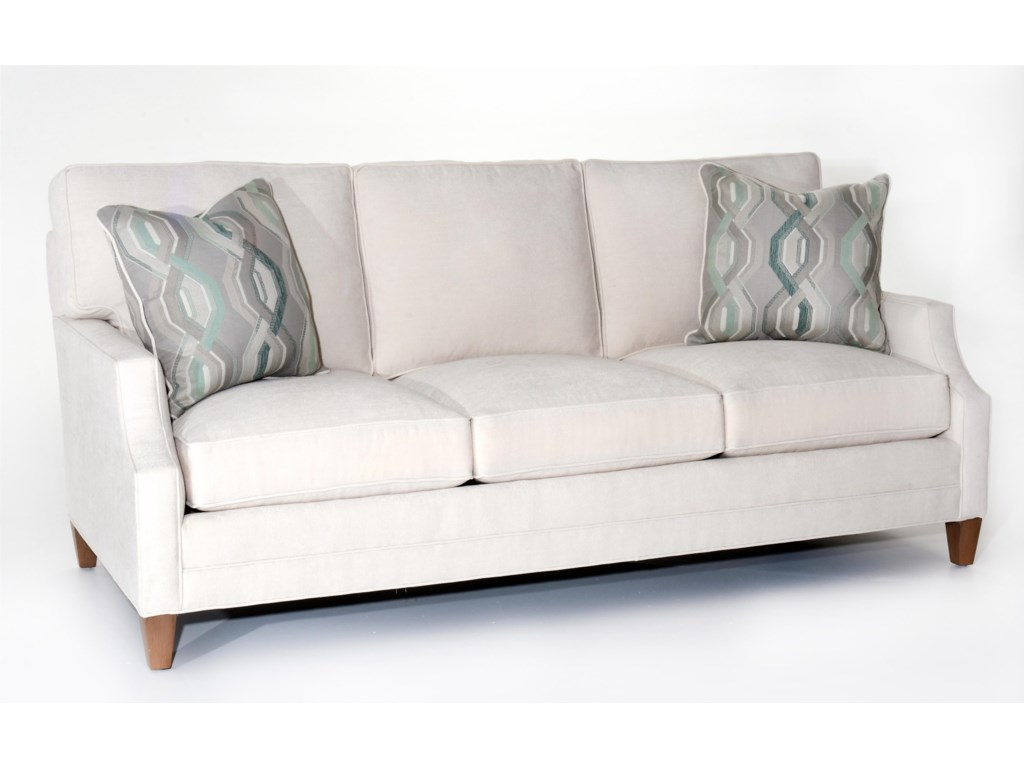 Lexington Personal Design SeriesBristol Customizable Sofa