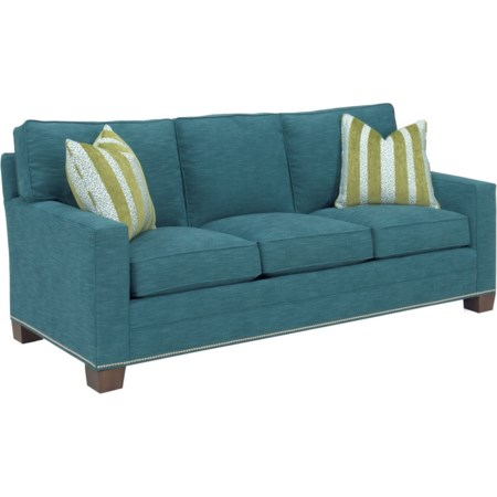 Bristol Customizable Sofa