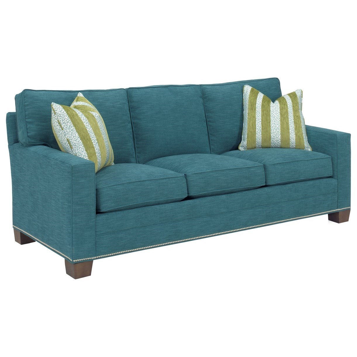 Lexington Personal Design SeriesBristol Customizable Sofa ...