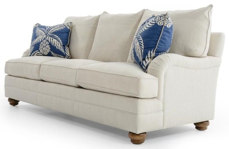 Lexington Personal Design SeriesTanner Customizable Sofa
