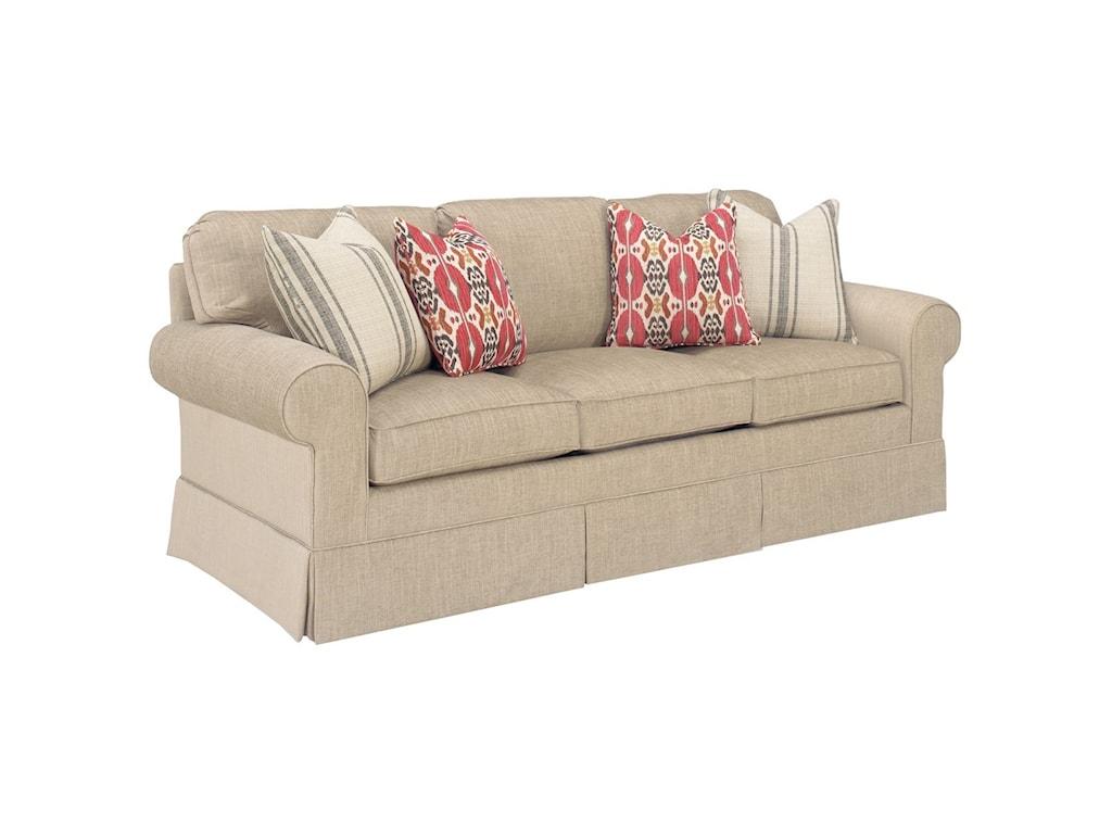Lexington Personal Design SeriesBedford Customizable Sleeper Sofa
